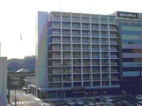 レジディア新横浜外観写真