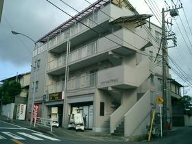 カサベルダ片倉町外観写真