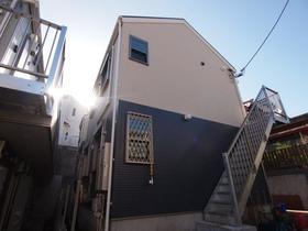 (仮称)桜ヶ丘新築アパート外観写真