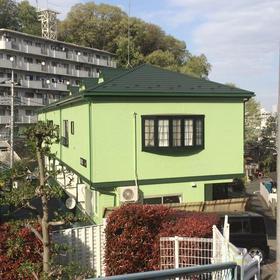 パークサイドハウス三浦外観写真