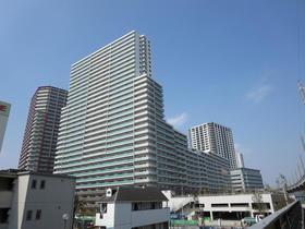 武蔵浦和SKY&GARDEN外観写真