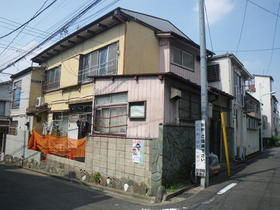 今井荘外観写真