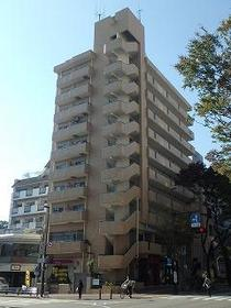 大産赤坂ビル外観写真