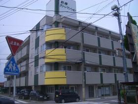 前橋グリーンマンション外観写真