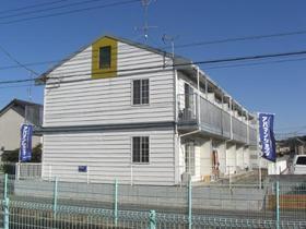 リバーサイド西新宿外観写真