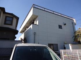吉川コーポ外観写真