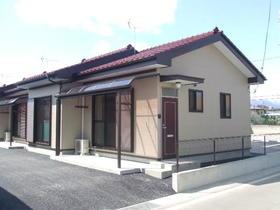 篠原住宅(八幡)外観写真