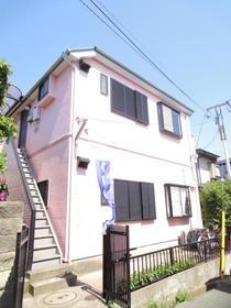 メゾンMASUYA外観写真
