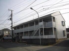 セジュール・タカハシⅠ外観写真