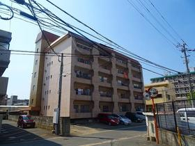 東野興産第1ビル外観写真