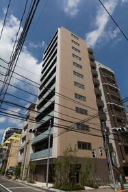 ルフォンプログレ上野入谷外観写真