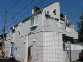 ジュネパレス新検見川第06外観写真