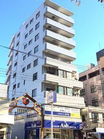 D.H.桜木町ビル(旧ぬりやビル)外観写真