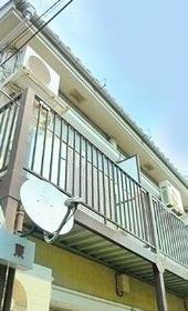 パークハウス武蔵野 東棟外観写真