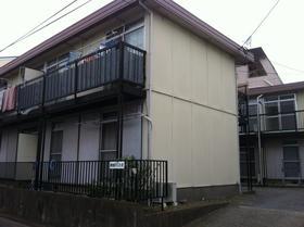南前川コーポ外観写真