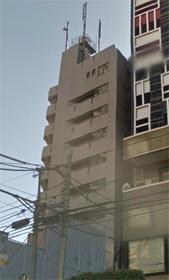 リーノ新宿若松町外観写真
