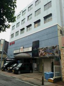 平塚紅谷座ビル外観写真