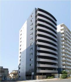 アジールコート西新宿外観写真