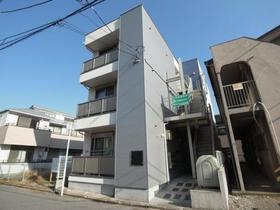 ヒューマンパレス新松戸Ⅴ外観写真