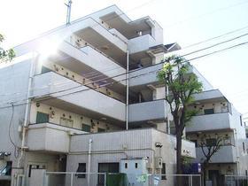 トップ大倉山外観写真