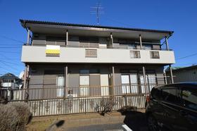 ハイツ矢島外観写真