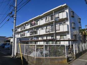 須賀第10マンション外観写真