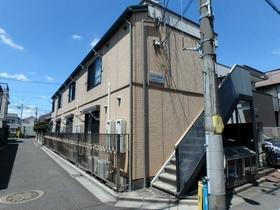 バンテージ富士見外観写真