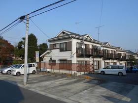 エトワールKei外観写真