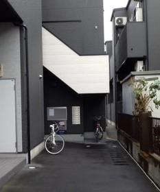 MUSE箱崎外観写真