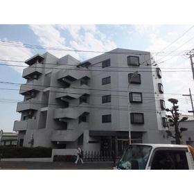 成城ロイヤルマンション外観写真