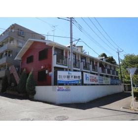 テラスハウス桜ヶ丘外観写真