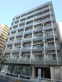 HF錦糸町レジデンス外観写真