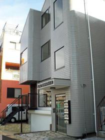 ビルディングヤマオカ3外観写真