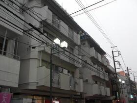 北松戸マンション外観写真