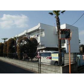 ルミエール本宿壱番館外観写真
