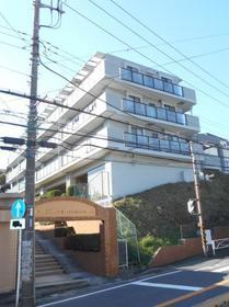 コスモ東戸塚リブレ外観写真