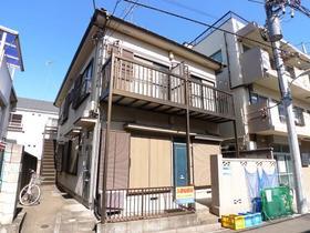 浜田コーポ外観写真