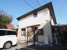 VILLA(ビラ)東伏見外観写真