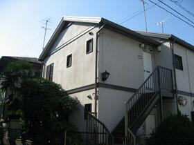 日ノ出町 石渡荘外観写真