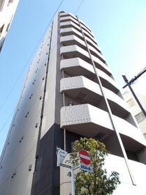 プレスタイル入谷Ⅱ外観写真