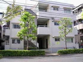 昭栄マンション外観写真