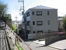 Mステージ横浜外観写真