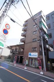 リブゼ横浜南外観写真