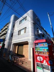 武井ビル外観写真