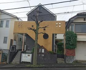 ジュネパレス松戸外観写真