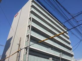 シャトー川崎外観写真