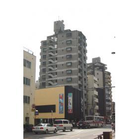 サンコーポ別府外観写真