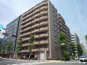 ディアコート横濱関内外観写真
