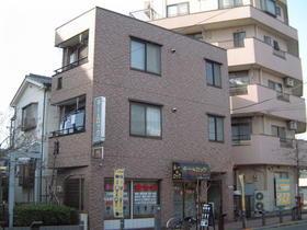 竹ノ塚ローズハウス外観写真