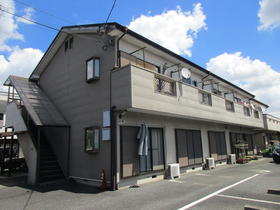 コーポヤマサ外観写真